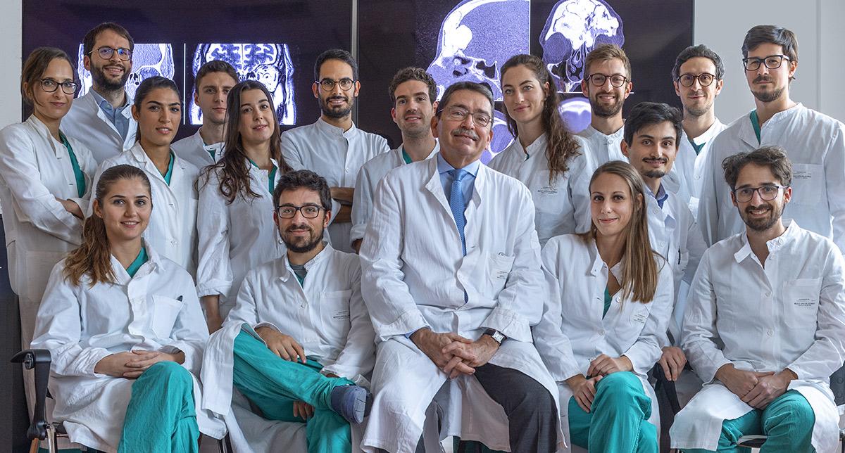 specializzandi oncologia brescia